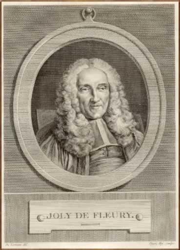 Resultado de imagen para Jean Joly de Fleury
